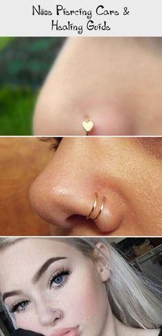 10PCS//Pack Thin Gem Nostril Hoop Piercing Crystal Screw Stud Piercing Au Nez