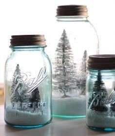 Christmas by A Prairie Market