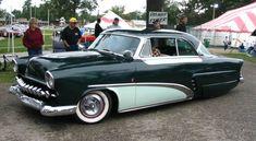 Ford 1952 - 1954 custom & mild custom - Page 4