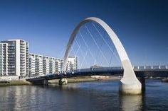 Glasgow is one of the most acclaimed travel destinations on the planet that leave numerous vacationers stunned with its mind-blowing attractions. Glasgow Scotland, Glasgow Architecture, Modern Architecture, Glasgow Green, Pictures Of England, May Bay, Over The River, Cool Countries, Kitchens