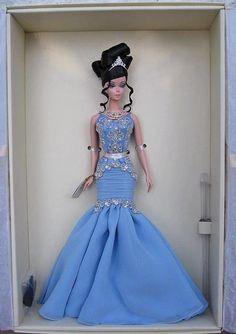 Soirée Barbie