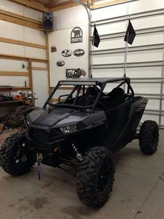 Rzr Murdered out Motocross, 4x4, Rzr 1000 4 Seater, E Quad, Vw Beach, Four Wheelers, Buggy, Dirtbikes, Go Kart