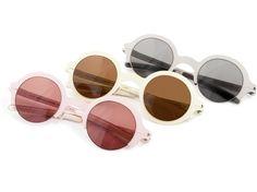 Mykita Decade Sunglasses ss Ete 2012 Lunettes 2 Lunettes de Soleil Mykita Decades Sun Ete 2012