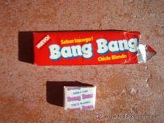 Chicles Bang Bang