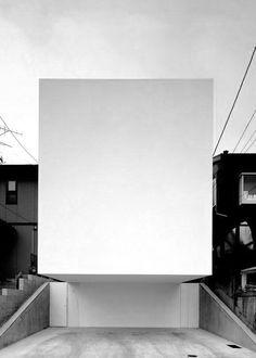 Shinichi Ogawa / loft house/Japan
