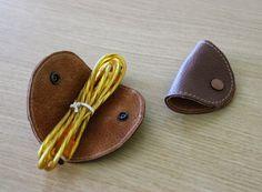 Design by Simonne: Te lange kabels