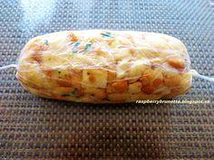 Raspberrybrunette: Karlovarský knedlík Baked Potato, Camembert Cheese, Potatoes, Baking, Ethnic Recipes, Food, Potato, Bakken, Essen