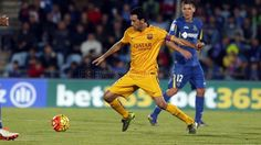 Getafe - FC Barcelona (0-2) | FC Barcelona
