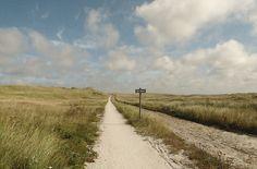 Beautiful Island Vlieland