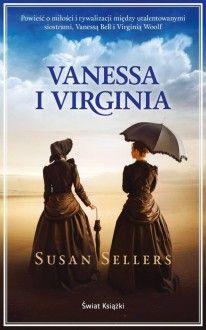 Vanessa i Virginia « Salon Literacki Modnego Krakowa | Dobre Książki