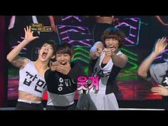 【TVPP】2AM - Bad Boy Good Boy, 투에이엠 - 배드 보이 굿 보이 @ Star Dance Battle - YouTube