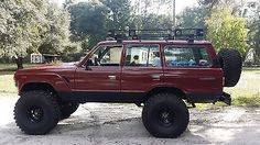 1987 Toyota Landcruiser Fj60 - Used Toyota Land Cruiser for sale in Wildwood, Florida | autoquid.com