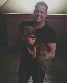 Man! How I wish I could be that dog!!