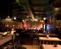 Douglas Corner Cafe - open mic night every Tues. night. Open 6PM-12AM