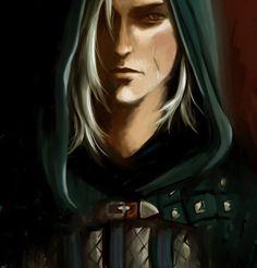 Aedion Ashryver <3