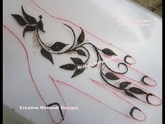 Henna Mehndi Vector Free Download : Henna tattoo peacock indian culture design frame feather pattern