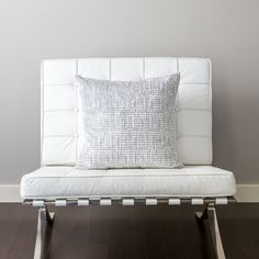 Posh Pillow by NFID in Designer Guild Fabric.