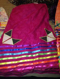 Ribbon skirt I love it Keep it traditional