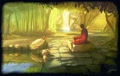 ERA DA PAZ - tudo para promover a Paz no Mundo: Caminho Espiritual - Sabedoria Budista