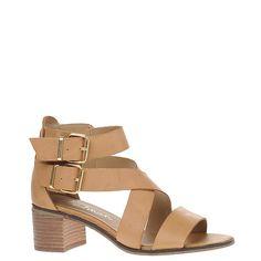 Poelman Shoes leren sandalettes? Bestel nu bij wehkamp.nl