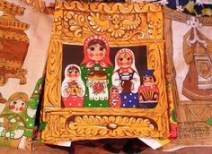 Matryoshka Museum, Moscow|Location|Information|Detail|Guide2Moscow|Guide2|Moscow