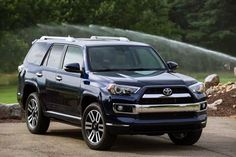 2019 New 4Runner Truck Redesign Suv - The 2018 Toyota 4Runner gets 2 brand-new alternative packages consisting of the Wild plan