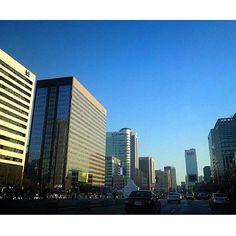 서울특별시 (Seoul) Republic Of Korea