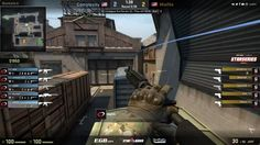 Seang@res accidently knifes his teammate who was behind him (how does the knife hit ShahZaM?) #games #globaloffensive #CSGO #counterstrike #hltv #CS #steam #Valve #djswat #CS16