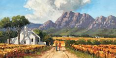 Willie Strydom | The Lonehill Art Gallery