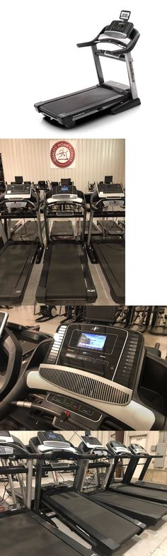 Treadmills 15280: Nordictrack Commercial 1750 Treadmill, Ntl14116a -> BUY IT NOW ONLY: $1249 on eBay!