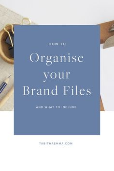 You have spent hours working out your brand style, designing your logo, brand elements, collateral and creating a nice collection of templates and guides. Creating all the parts of a brand takes ti… Personal Branding, Branding Your Business, Business Design, Creative Business, Business Tips, Personal Logo, Corporate Branding, Logo Branding, Branding Ideas