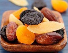 3 фрукта на ночь восстановят позвоночник и добавят сил