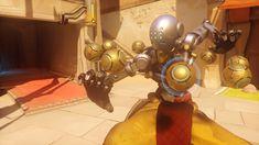 Overwatch : Fin des personnages multiples en compétition