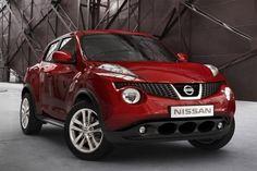 Nissan Juke, el pequeño crossover de esta marca japonesa - El blog de Daniel Higa Alquicira