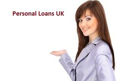Whenever you are in the need of urgent cash then #personalloansUK can be a right choice for your requirement. Availing for this financial service borrowers don't need to pledge any precious documents or show their credit history against the approval. www.personalloansuk.net