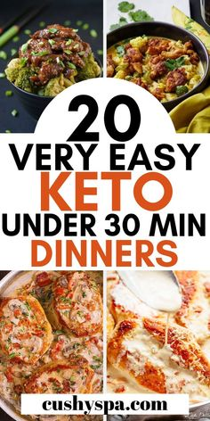 Try these keto dinners and lose weight while eating delicious low carb meals. These healthy dinner recipes are truly tasty. #keto #lowcarb #dinner Keto Foods, Keto Approved Foods, Ketogenic Recipes, Diet Recipes, Radish Recipes, Atkins Recipes, Low Carb Recipes, Soup Recipes, Low Fat Diets