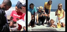 Environmental Education Reading List from the National Park Service