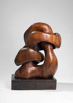 """Alexandre Noll ~ """"Treinte"""" 1947"""