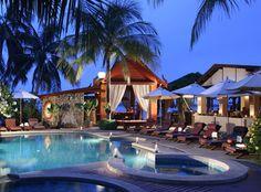 #Zazen_Boutique_Resort & #Spa at #Koh_Samui - #Thailand http://en.directrooms.com/hotels/info/11-1-11-1724/