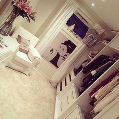 Ideas for your dream walk in wardrobe #walkinwardrobedream