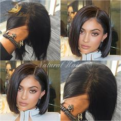Natural Straight Short Bob Wigs 100% Virgin Brazilian Full Lace Wig With Baby Hair Glueless Human Hair Lace Front Wig //Price: $US $57.60 & FREE Shipping //   http://humanhairemporium.com/products/natural-straight-short-bob-wigs-100-virgin-brazilian-full-lace-wig-with-baby-hair-glueless-human-hair-lace-front-wig/  #long_wigs
