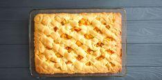 Plăcintă simplă și rapidă cu caise - o plăcere divină Macaroni And Cheese, Ethnic Recipes, Food, Mac And Cheese, Meals, Yemek, Eten