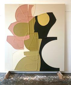 artworks by Raymond Saá Art Inspo, Inspiration Art, Art Education Projects, Art Projects, School Projects, Art Minimaliste, Art Du Collage, Art Texture, Art Public