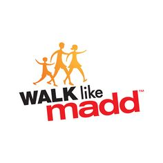 Event landing page for Phoenix Walk Like MADD
