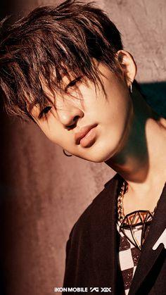Hanbin Yg Ikon, Kim Hanbin Ikon, Chanwoo Ikon, Ikon Kpop, Becky G, Yg Entertainment, Bobby, Ikon Leader, Ikon Wallpaper