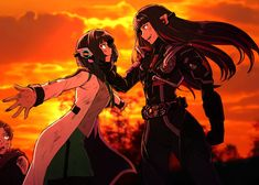 Manga Anime, Anime Art, Yuri, Blue Haired Girl, Kamen Rider Series, Anime Episodes, Like Image, Attack On Titan Fanart, Anime Scenery Wallpaper