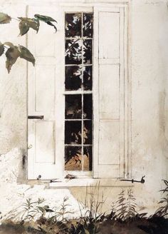 """undesordredelicieux: """" Andrew Wyeth """""""