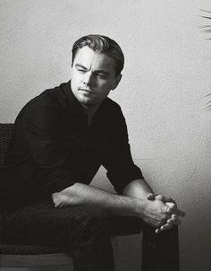 The Leonardo DiCaprio