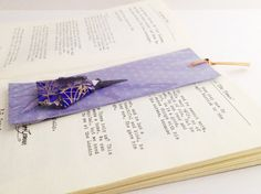 Etsy の 折り紙日本人形しおり男青ブルー by SelectShopNORA #origami #Japan #cute #Bookmark #fun #art #lovely #handmade #blue #doll