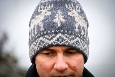 Reindeer Hat, free pattern by Helena Bristow, free download, amazing: thanks so for share xox